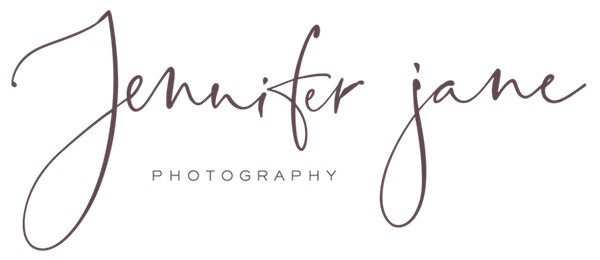 Jennifer Jane Photography Logo